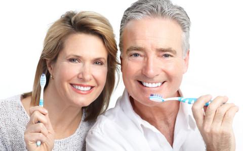 Choosing a Toothbrush